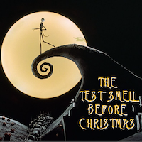 The Test Smell Before Christmas